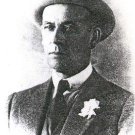 Count Negroni Portrait Co Robert Hess