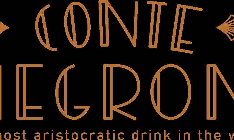 Conte Negroni Logo